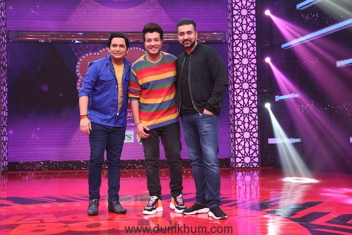 &TV_Lagao Boli_Paritosh Tripathi_Varun Sharma_Raj Kundra