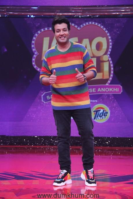 &TV_Lagao Boli_Varun Sharma