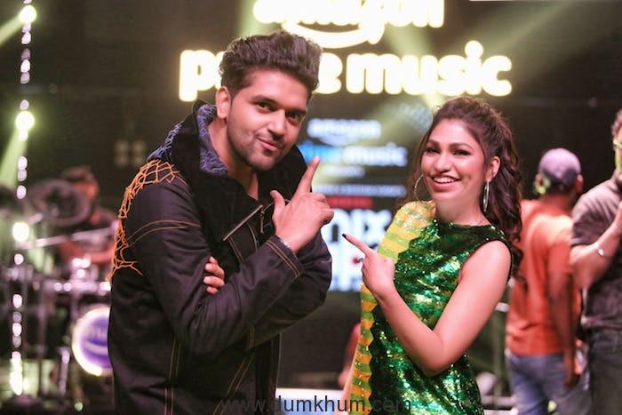 Amazon Prime Music presents Bhushan Kumar's T-Series MixTape Punjabi Season 2