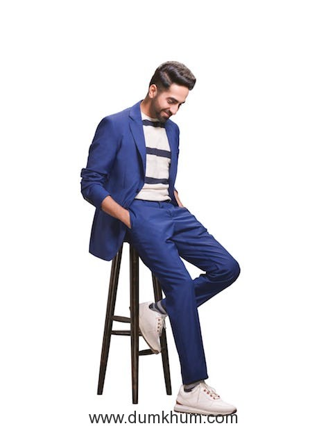 Ayushmann Khurrana Invests in Leading Men's Grooming Brand 'The Man Company'