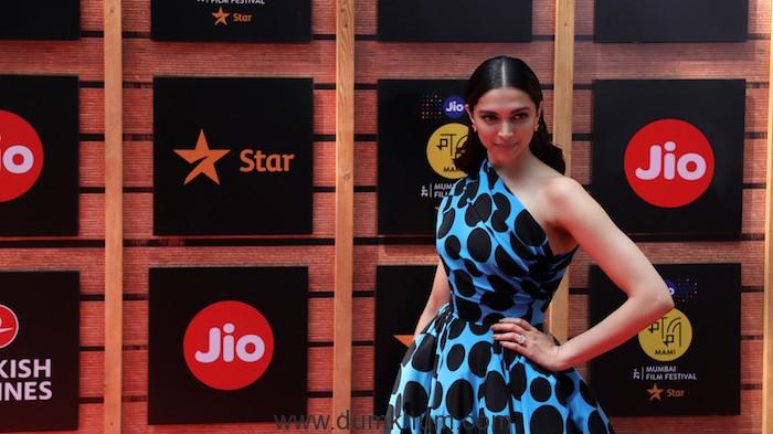 Jio MAMI Movie Mela with Star 2019 – Take 5 with Deepika Padukone