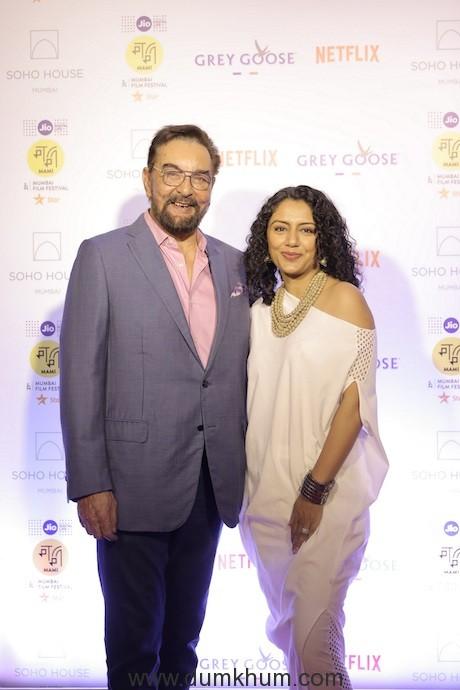 Jio MAMI 21st Mumbai Film Festival with Star Highlights – Day 5