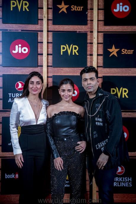 Karan Johar brings back The Big Talk with two powerhouse performers Kareena Kapoor Khan and Alia Bhatt at the Jio MAMI Movie Mela with Star 2019 (5)
