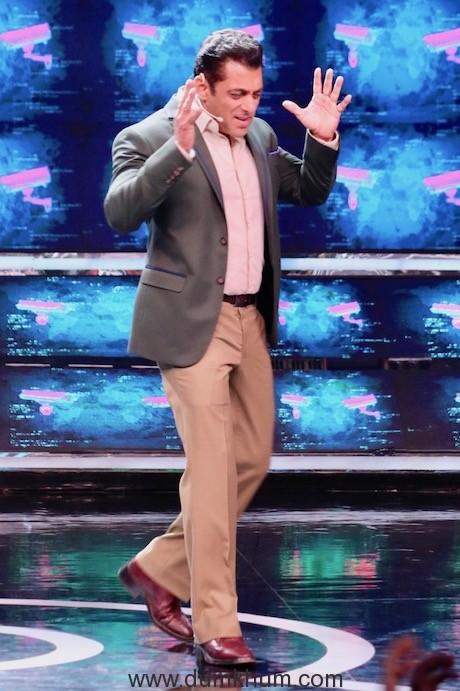 Salman Khan - Weekend Ka Vaar 01- Sunday-1