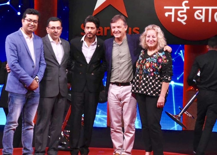 Star Plus spotlights 26 Change makers to shape a New India !