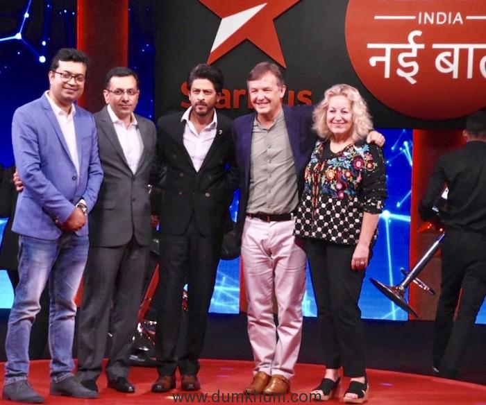 Shah Rukh Khan-1