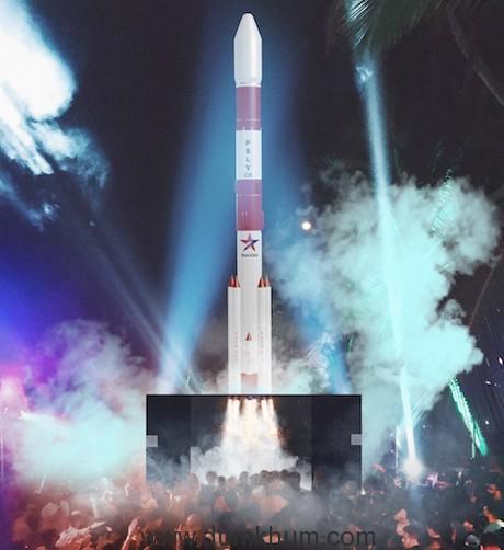Star Gold- Mission Mangal