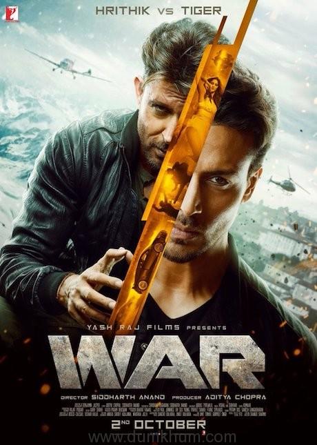 War - Yash Raj Films