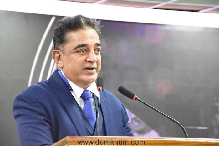 Kamal Haasan receives honorary Doctorate -2