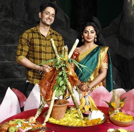 Savi Thakur expresses his happiness on the auspicious occasion of Dev Uthani Ekadashi