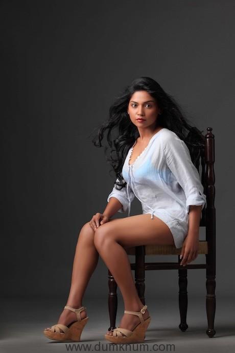 Usha Jadhav won Best Actress for the film 'Mai Ghat: Crime No. 103/2005'