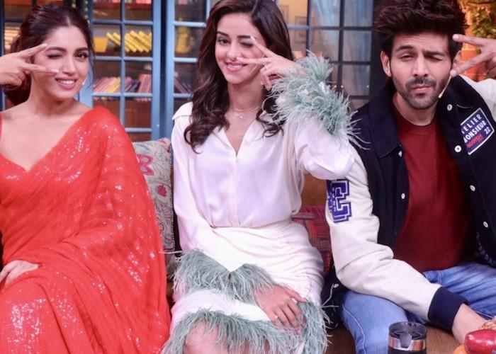 Pati Patni Aur Woh – Film Review- Supreme Talent On Display