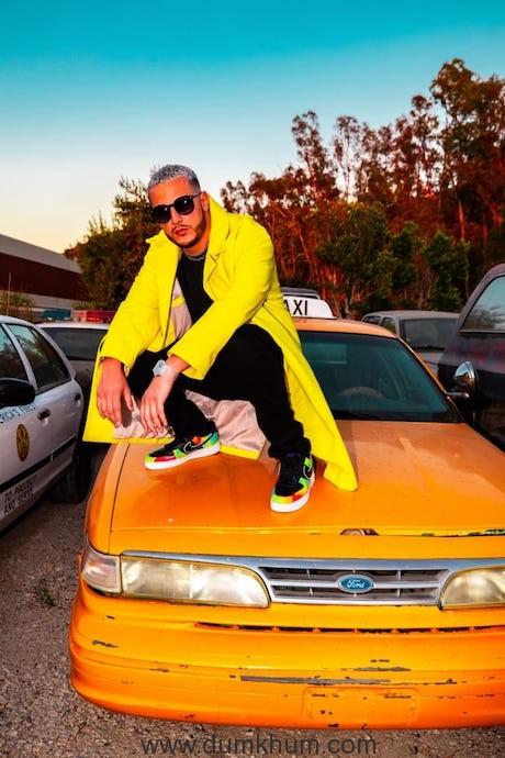 DJ Snake to drop the remix of chartbuster Loco Contigo at Sunburn Music Festival