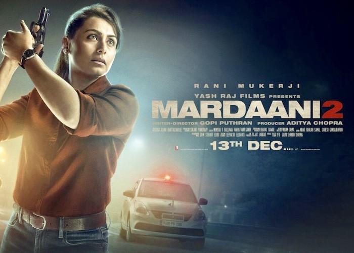 Mardaani2 – Must Watch & Spread Hard Hitting Message