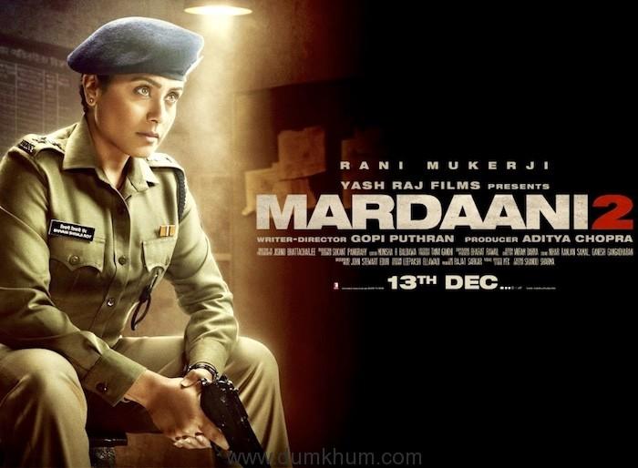 Mardaani2