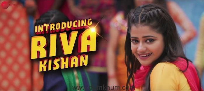 Riva Kishan-