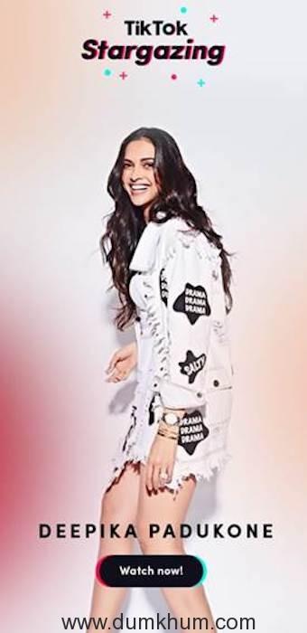 Deepika Padukone Breaks the Internet