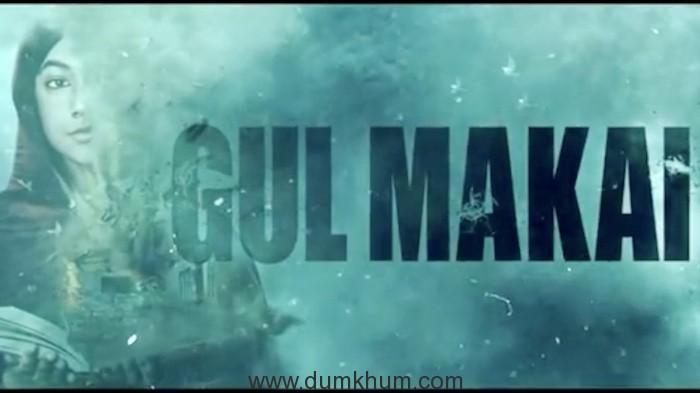 Gul Makai-