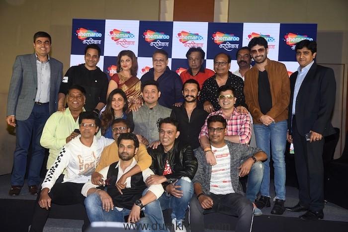 Shemaroo Entertainment launches a new Marathi movie channel – Shemaroo MarathiBana !