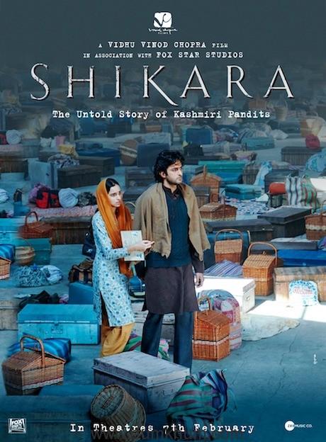 Vidhu Vinod Chopra's 'Shikara' has taken inspiration from real-life incidents of Kashmiri Pandits. Find out!