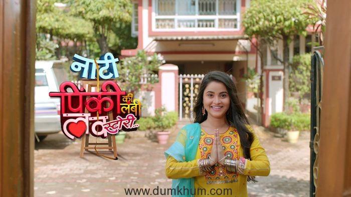 A short girl with mighty dreams, COLORS presents Naati Pinky Ki Lambi Love Story