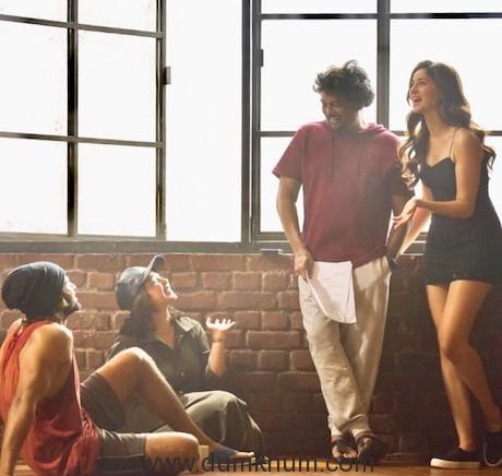 Ananya Pandey Joins Vijay Deverakonda, Puri Jagannadh's Film