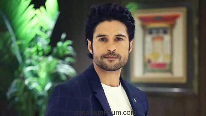 Rajeev Khandelwal's most challenging role as yet on Zee5's latest Web Show !