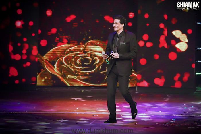 SHIAMAK DAVAR – The Showman for the Award Shows