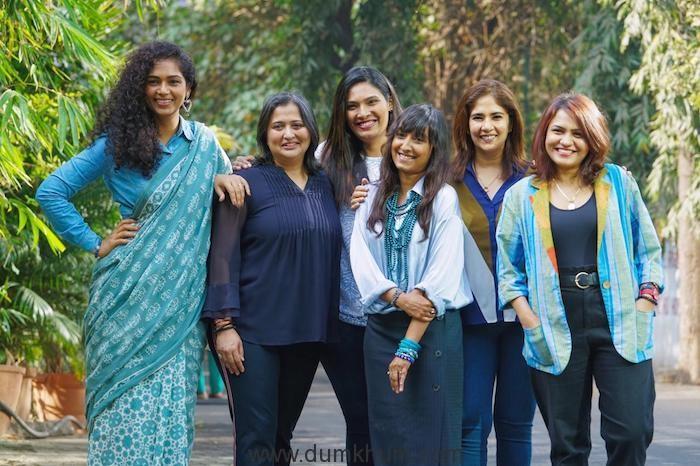 Emmay Entertainment believes in empowering women storytellers.