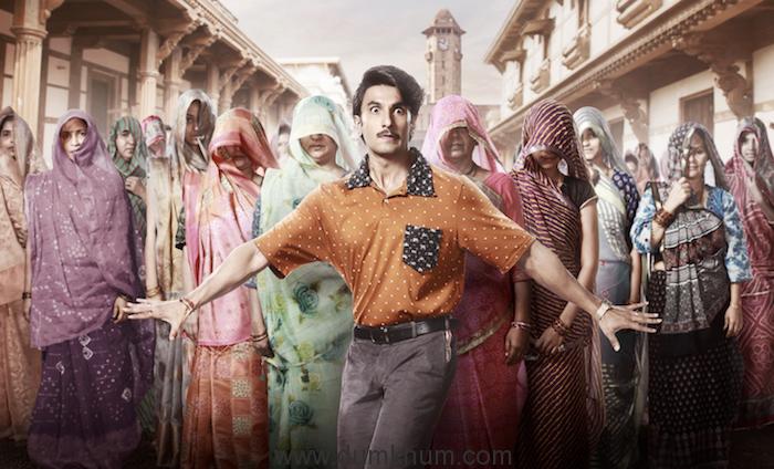 Yash Raj Film's Jayeshbhai Jordaar starring Ranveer Singh is set to release on October 2, 2020