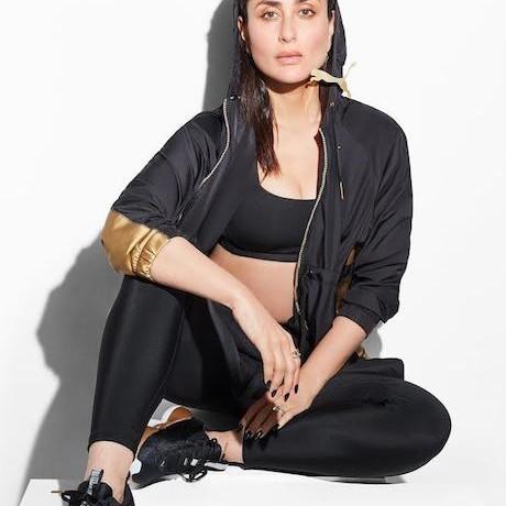 Kareena Kapoor Khan is finally on Instagram !