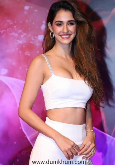 Mohit Suri connects with women well and portrays them beautifully on screen says Disha Patani !