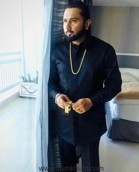 Production houses want to work with me to tell my story, produce my biopic says Yo Yo Honey Singh!