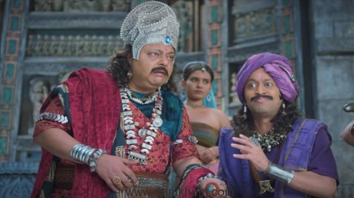 Maharaj Ki Jai Ho-