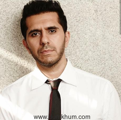 Ritesh Sidhwani is spending time in planning his upcoming projects during lockdown !
