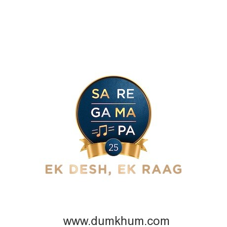 Sa Re Ga Ma Pa 25 Years Celebration - Ek Desh Ek Raag - JPEG