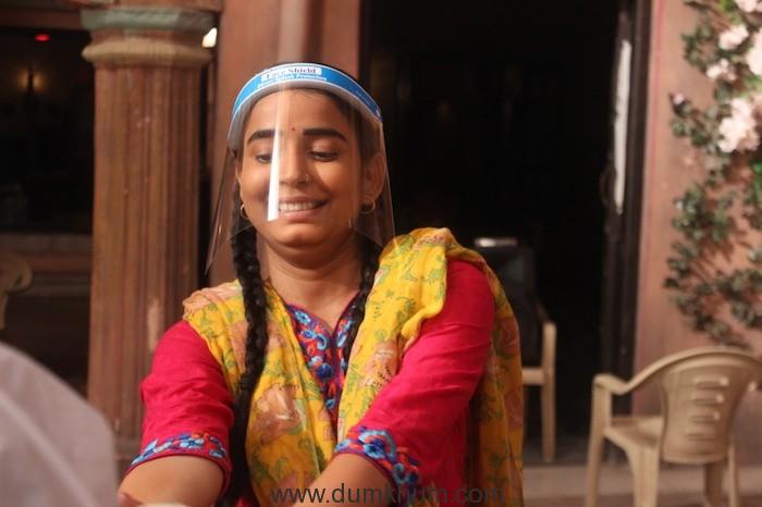 Sarika Bahroliya aka Gudiya