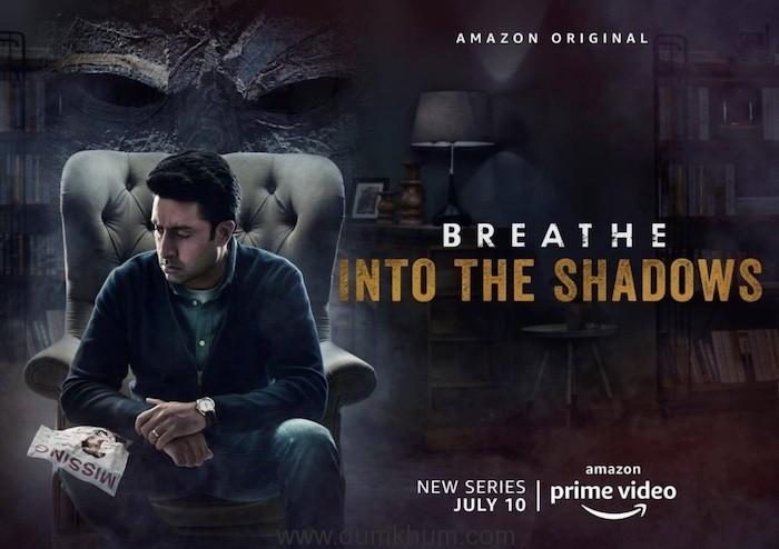 BREATHE- INTO THE SHADOWS