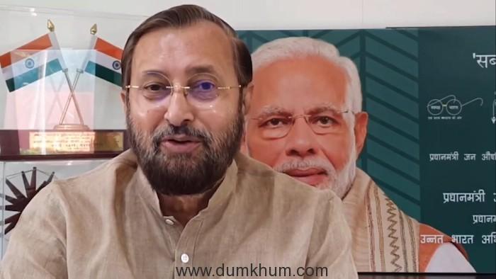 Government to announce SoPs for resumption of film production – Prakash Javadekar