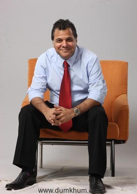 Raj Nayak Joins Vistas Media Capital on the Board of Advisors