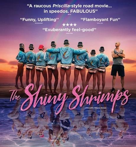 French film The Shiny Shrimps  will open KASHISH 2020 Virtual