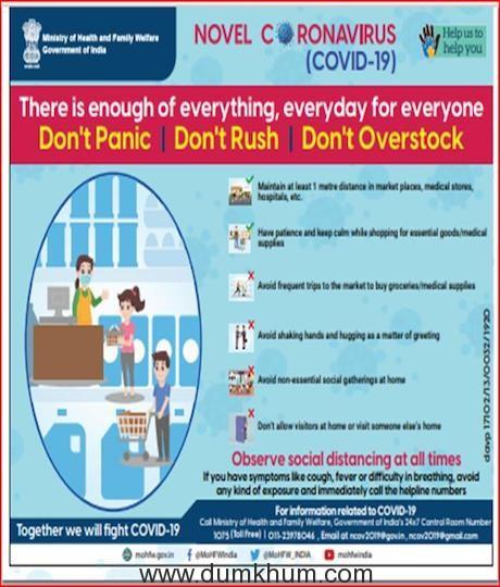The Daily Covid Bulletin-