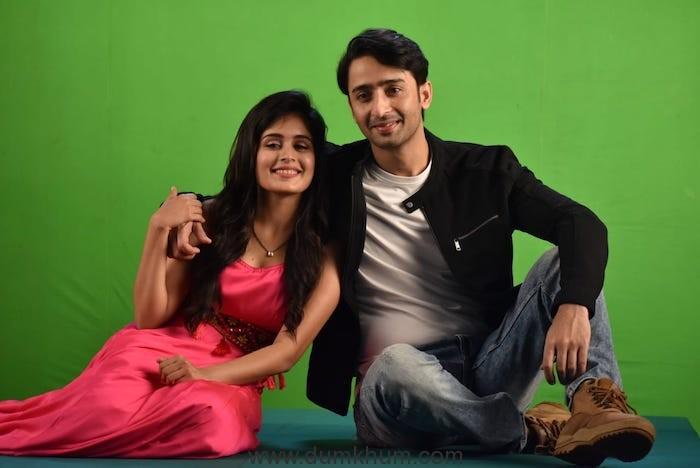 Star Plus's show - Yeh Rishtey Hain Pyaar Ke-1