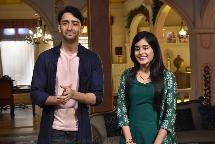 Star Plus's show - Yeh Rishtey Hain Pyaar Ke-2