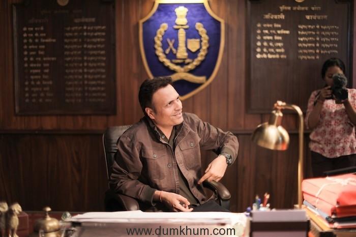 director Gopi Puthran