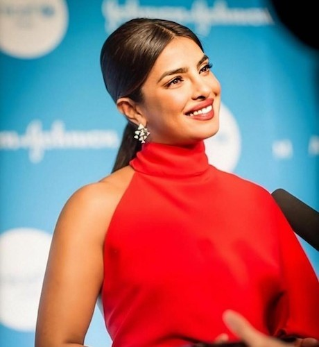 Variety predicts global superstar Priyanka Chopra Jonas as one of the top 'Best Supporting Actress' contenders at the Oscars this year