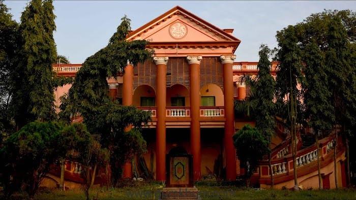 Burdwan University -