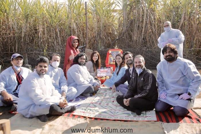 Chhorii goes on floors today in Madhya Pradesh-