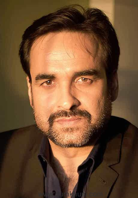 Pankaj Tripathi shares his favorite moments as Kaleen Bhaiya and many more characters on IMDb Originals On The Scene