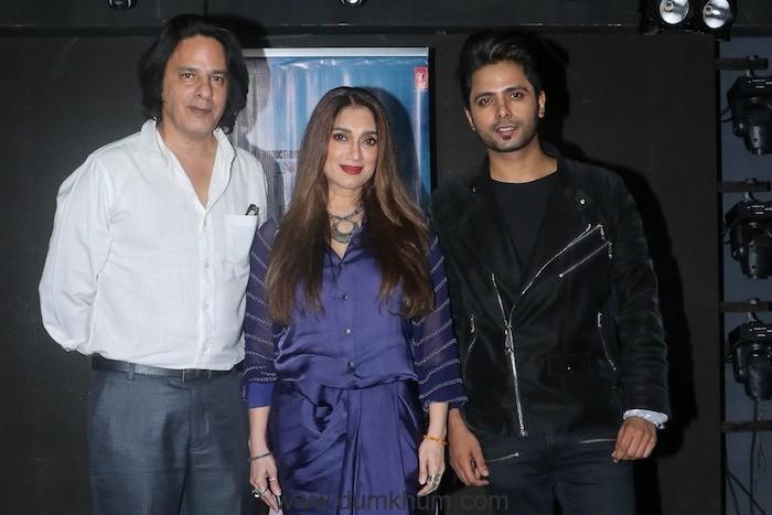 Rahul Roy, Lucky Nadiadwala & Tanmay Ssingh